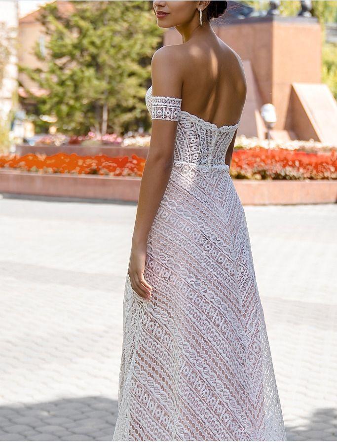 Платье Берта