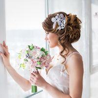 Украшения для невесты от EL.STUDIO