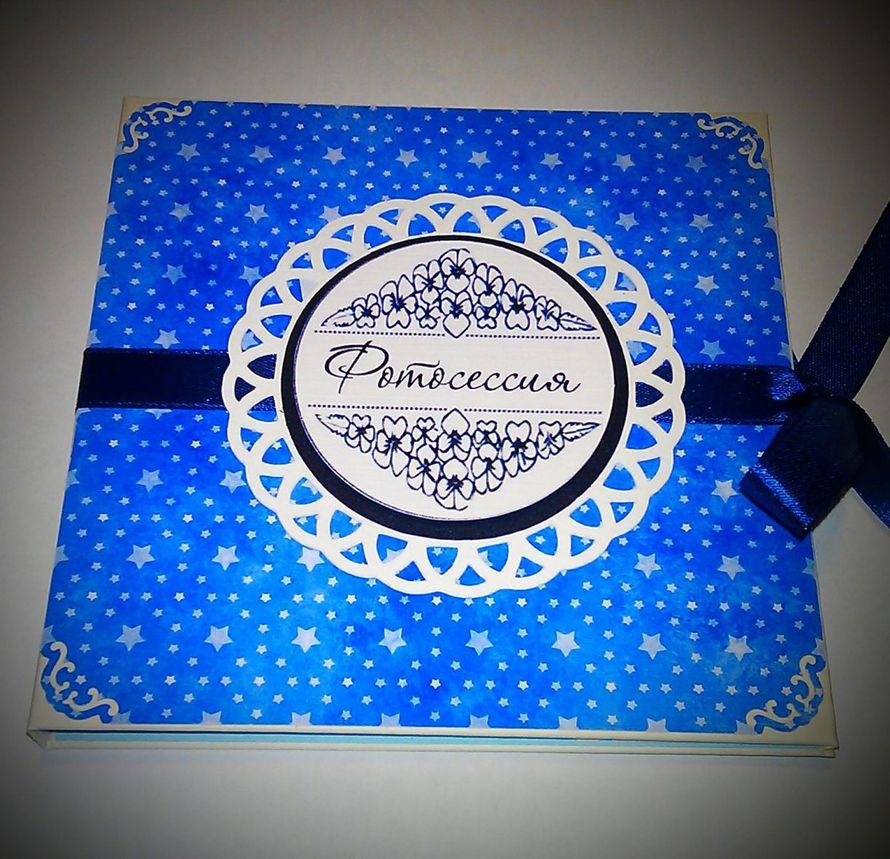 Фото 2712293 в коллекции Коробочки(боксы) для дисков - Scrapuschka - свадебные аксессуары и открытки