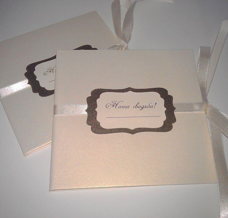 Фото 2712353 в коллекции Коробочки(боксы) для дисков - Scrapuschka - свадебные аксессуары и открытки