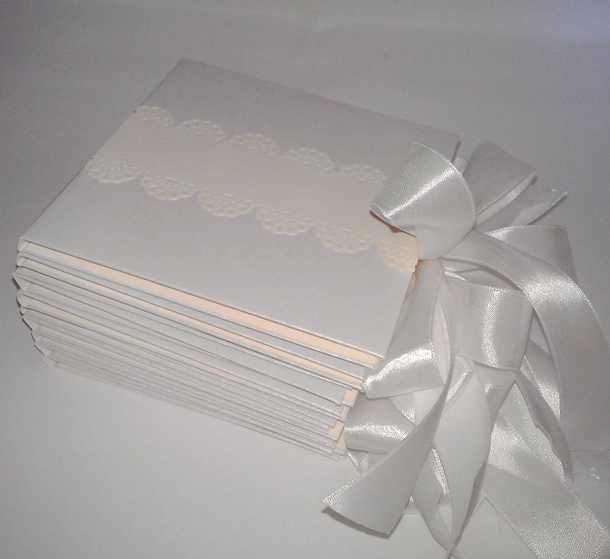 Фото 2712355 в коллекции Коробочки(боксы) для дисков - Scrapuschka - свадебные аксессуары и открытки
