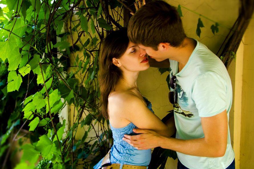 Фото 2680635 в коллекции Love-Story Закир и Люда - Оксана Марченко - свадебная ведущая