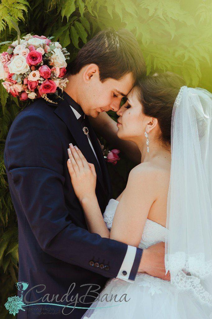 Артем и Валентина, июнь 2015 г. Нежность в каждом мгновении... - фото 9759594 Студия декора и праздника CandyBana