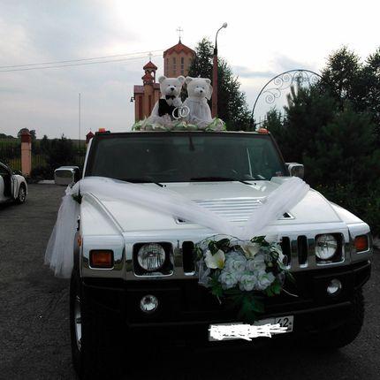 Аренда Hummer H2 Limousine, 14 мест