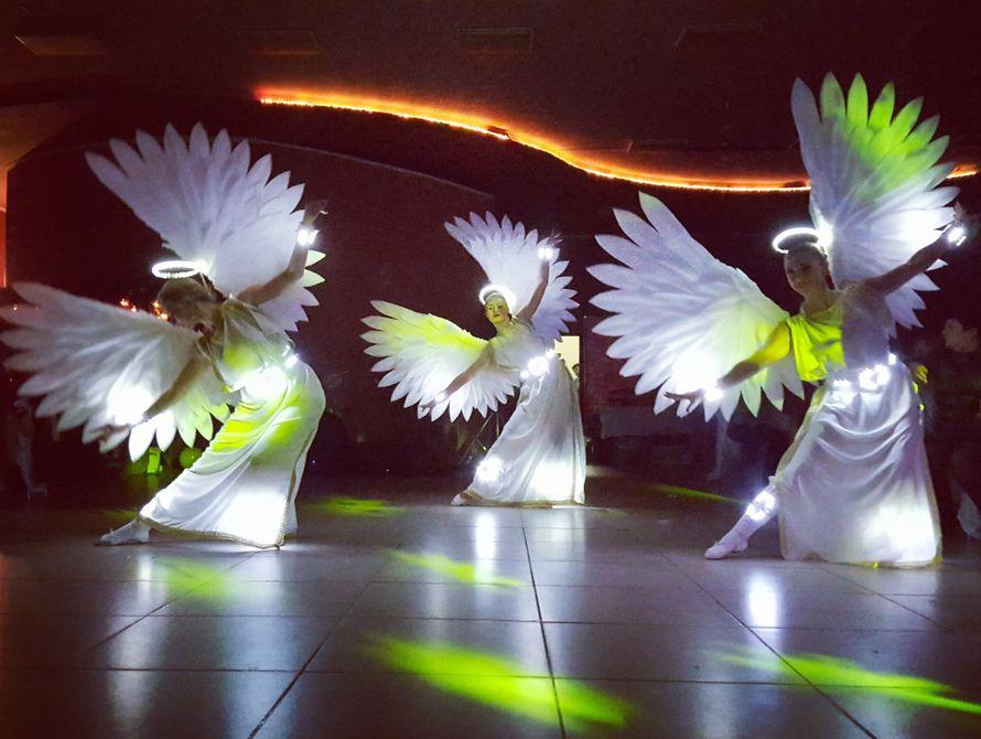картинки ангела для танца этому рецепту фарш