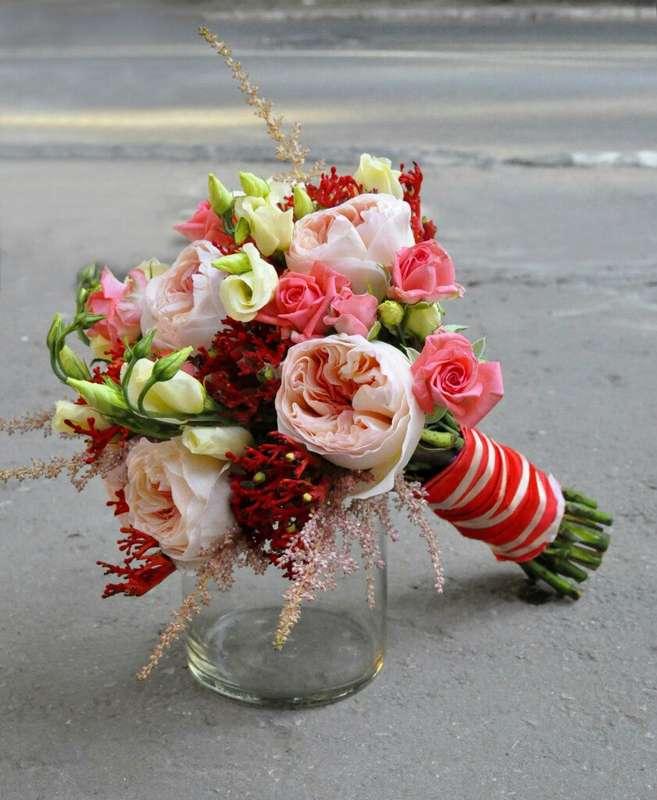 """Фото 3087361 в коллекции букет невесты - """"Маэстро"""" - свадебное оформление"""