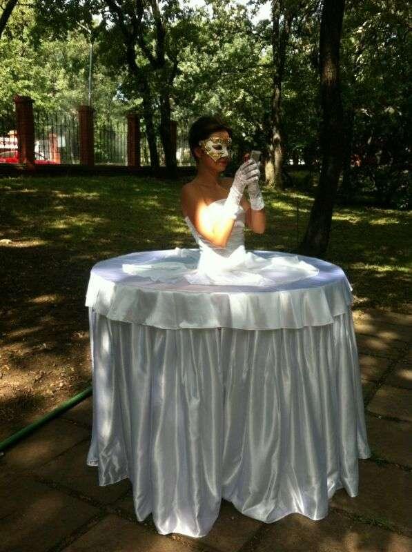 "Фото 14016280 в коллекции Портфолио - ""Маэстро"" - свадебное оформление"