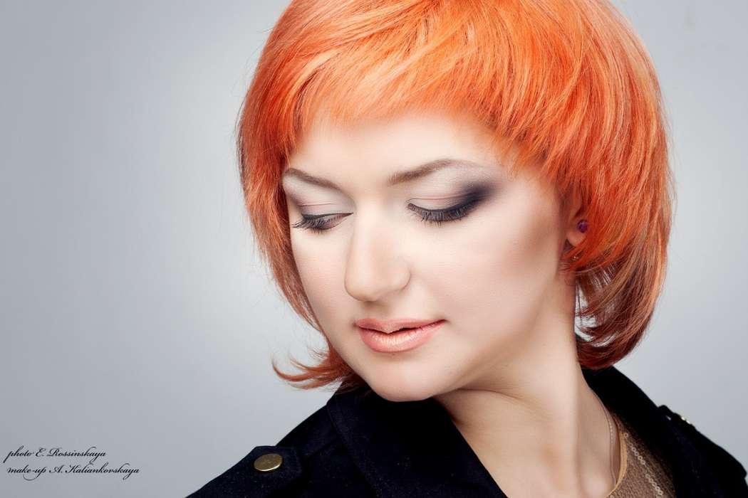 Фото 2529175 в коллекции Мои фотографии - Стилист-визажист Александра Калянковская