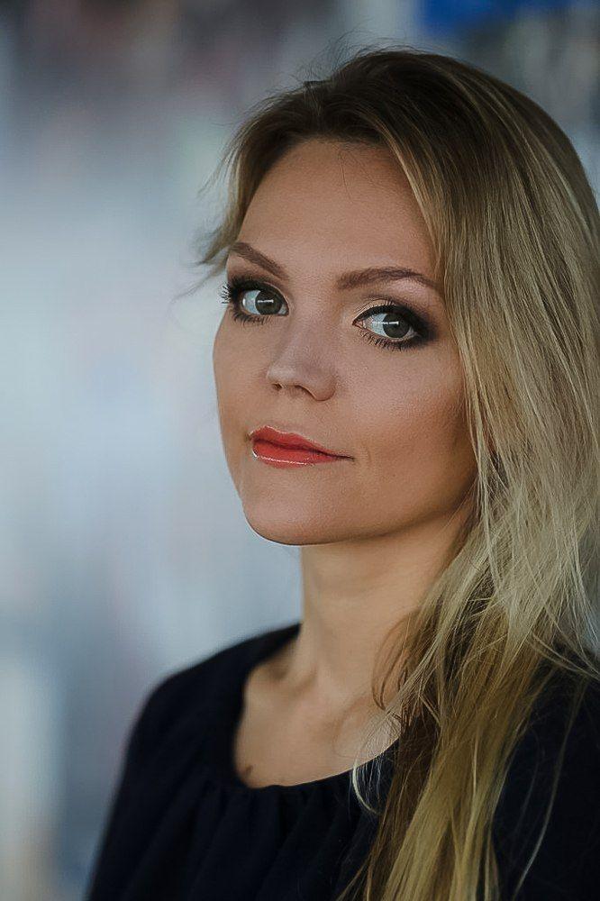 Фото 2597689 в коллекции Мои фотографии - Стилист-визажист Александра Калянковская