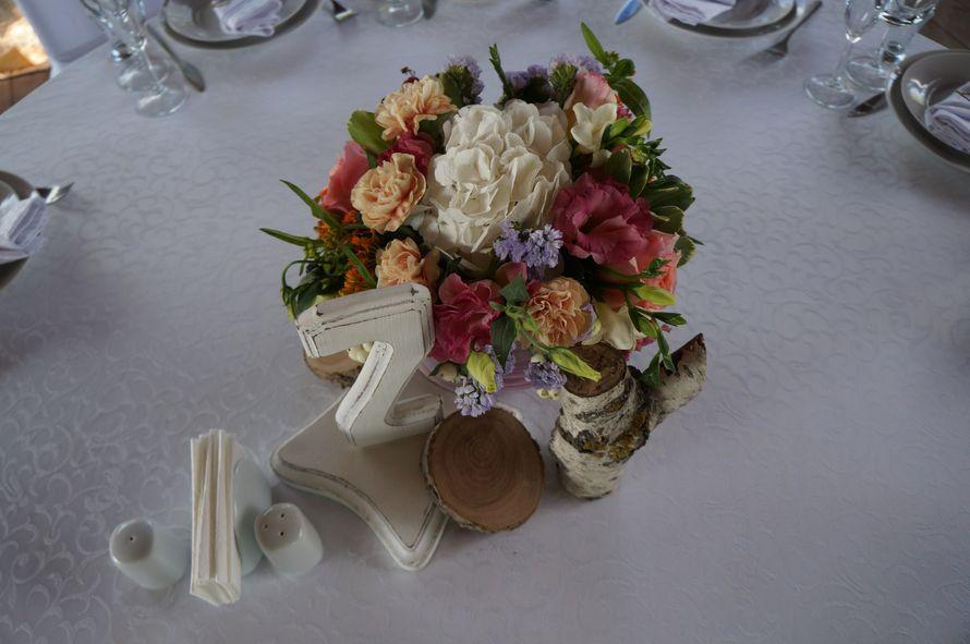 Фото 3152003 в коллекции Фотографии моих работ - Topdekor - оформление свадеб