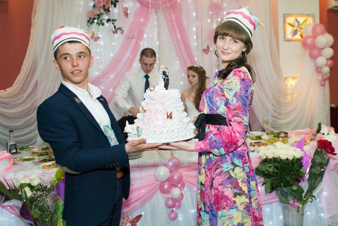 Фото тортов в балаково ивона