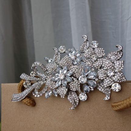 Гребни для невест
