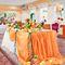 Апельсиновый президиум (Апельсиновый декор)