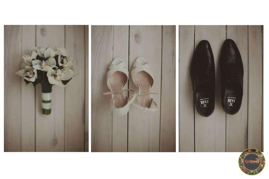Фото 2550661 в коллекции Мои фотографии - Xoxloma event production - агентство организации свадеб