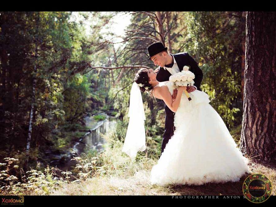Сказочное фото в лесу - фото 2550675 Xoxloma event production - агентство организации свадеб