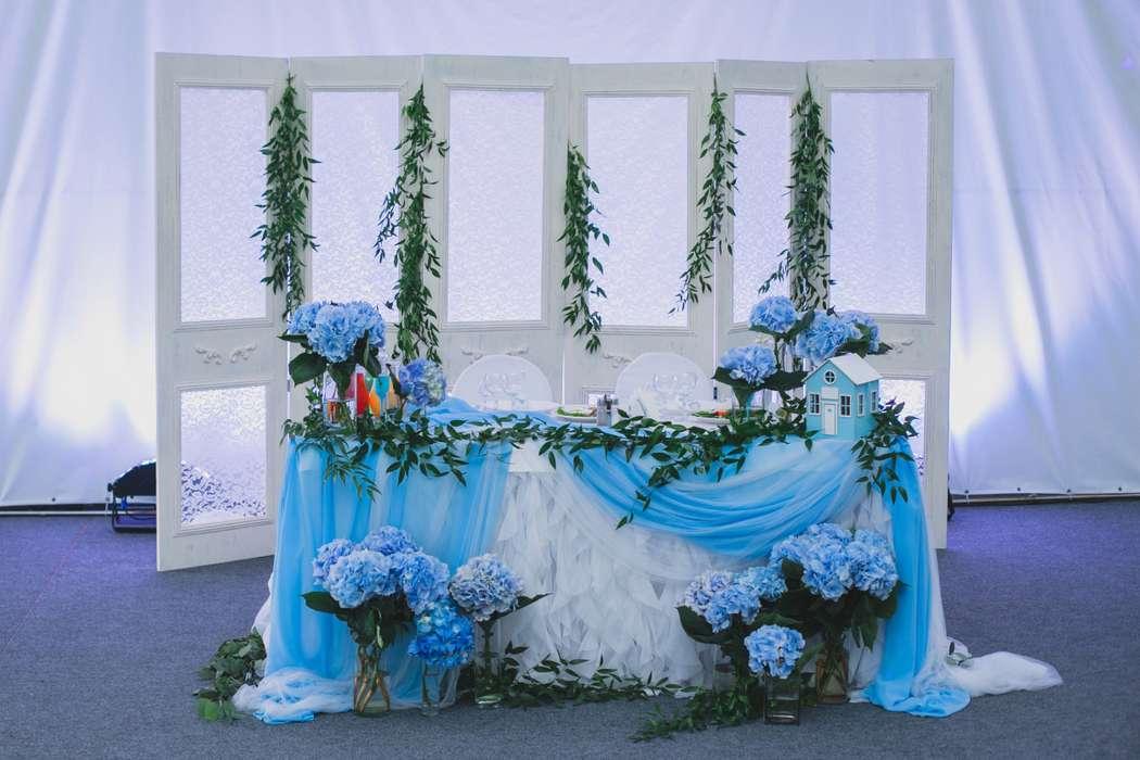 Фото 14542296 в коллекции красивое оформление - Xoxloma event production - агентство организации свадеб