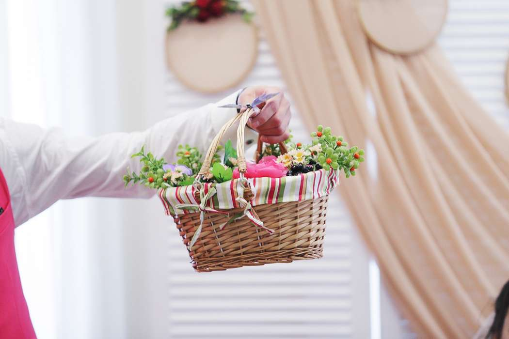 Фото 14542304 в коллекции красивое оформление - Xoxloma event production - агентство организации свадеб