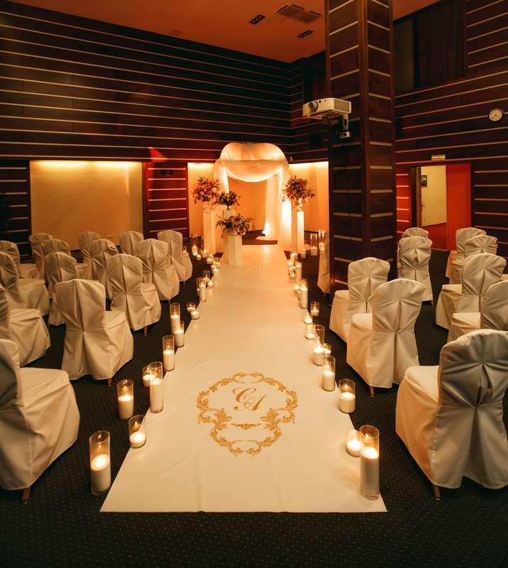 Фото 14542310 в коллекции красивое оформление - Xoxloma event production - агентство организации свадеб