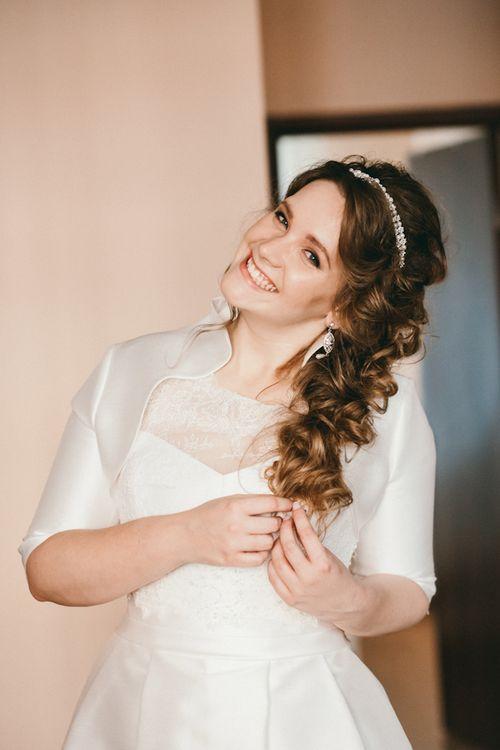 Свадьба Анны и Дениса 11.10.14 Распорядитель Lucky Bride Agency