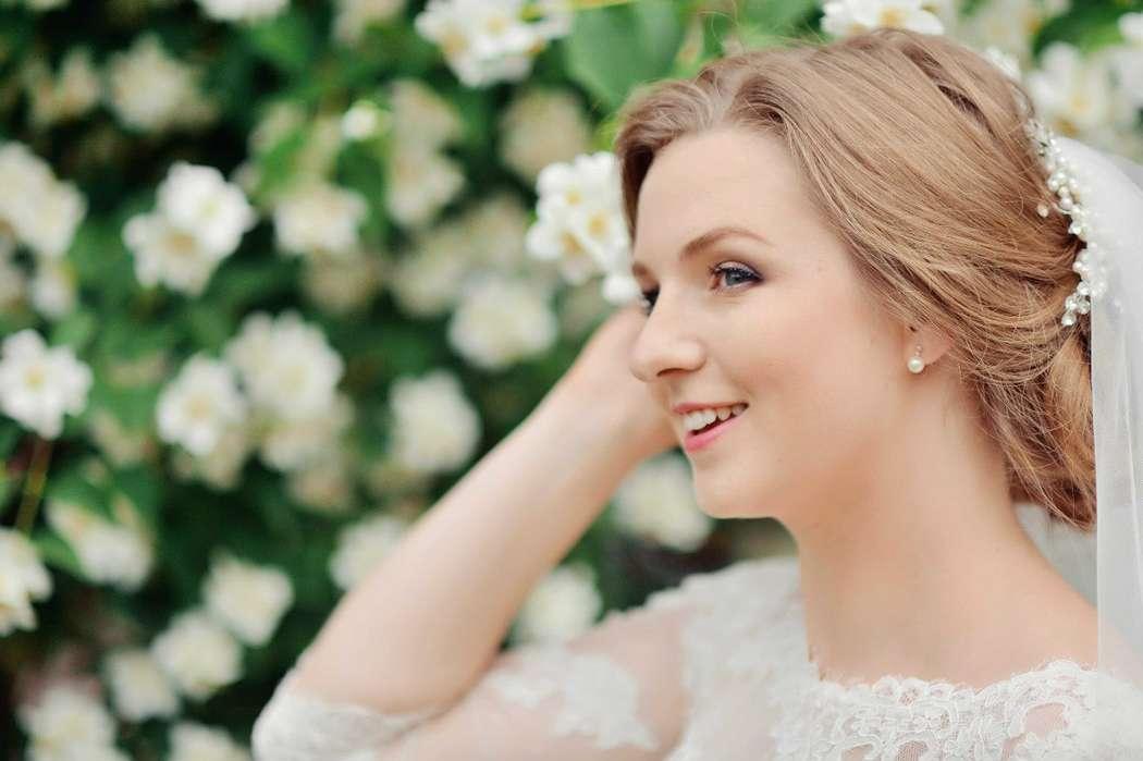 Фото 9231610 в коллекции Нежная свадьба Дмитрия и Анны - Свадебный распорядитель Яна Никитина