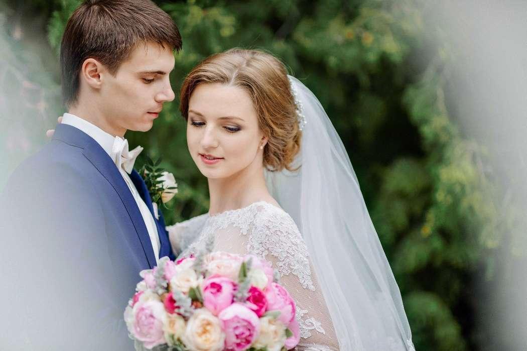 Фото 9231620 в коллекции Нежная свадьба Дмитрия и Анны - Свадебный распорядитель Яна Никитина