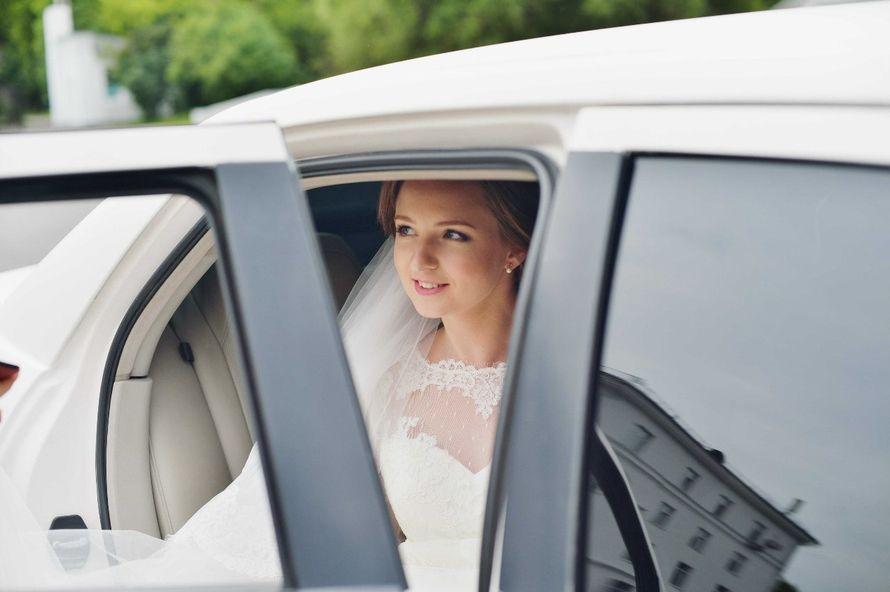 Фото 9231622 в коллекции Нежная свадьба Дмитрия и Анны - Свадебный распорядитель Яна Никитина