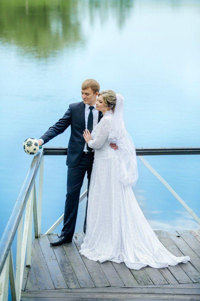 Фото 9231650 в коллекции Свадьба Антона и Александры - Свадебный распорядитель Яна Никитина