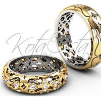 Золото, бриллианты