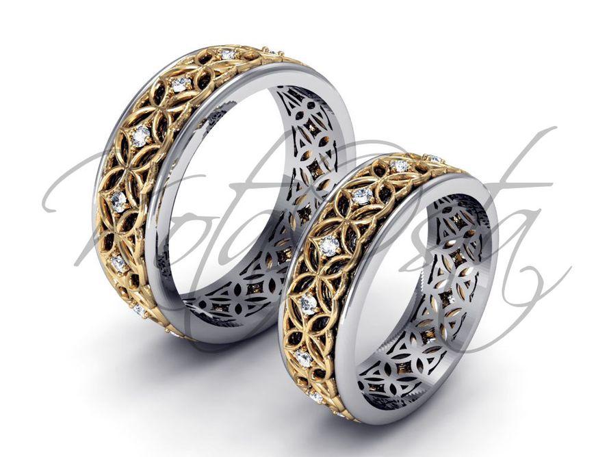 """Золото 585, бриллианты - фото 5263747 Ювелирный салон """"Золотая Лилия"""""""