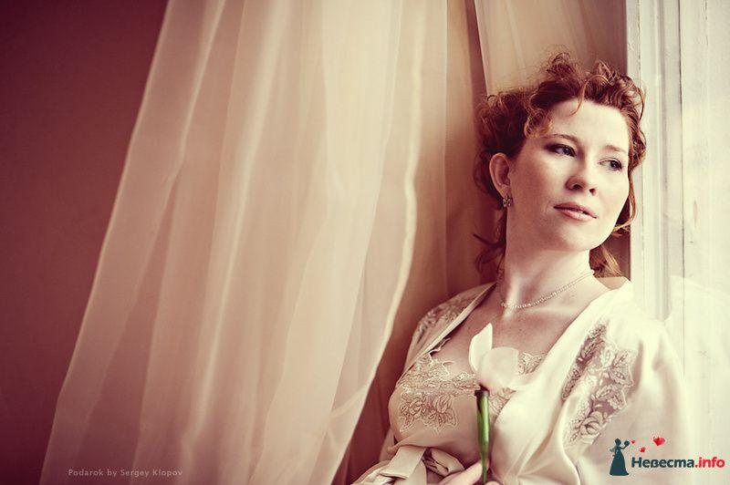 Фото 105541 в коллекции В ожидании малыша - Свадебный фотограф Сергей Клопов