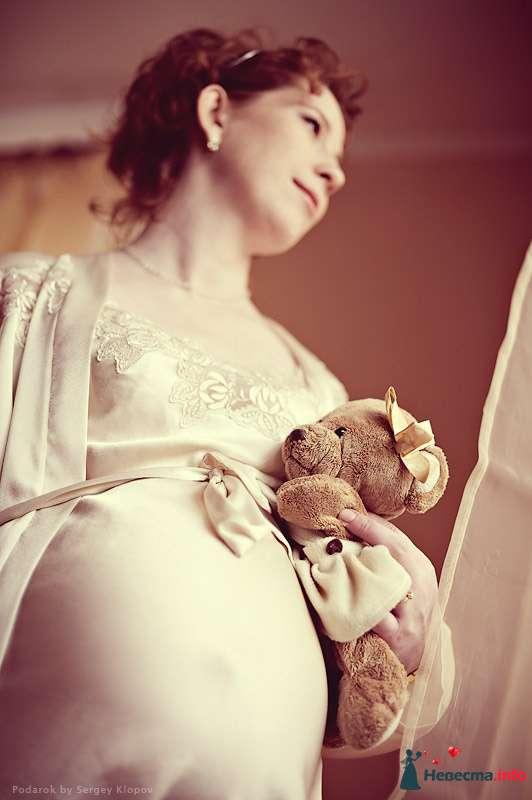 Фото 105545 в коллекции В ожидании малыша - Свадебный фотограф Сергей Клопов