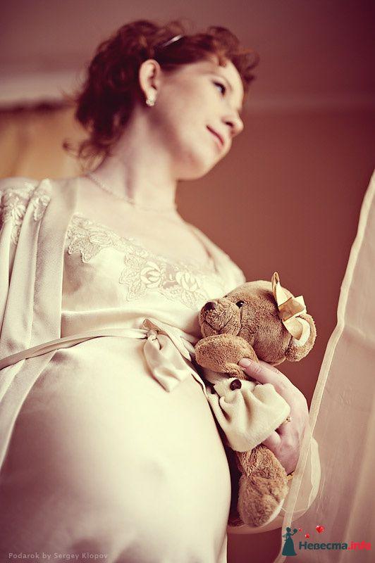Фото 105545 в коллекции В ожидании малыша