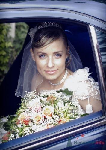 Фото 15664 в коллекции IN real WEDDING WE TRUST…Engel-Ruban - Евгений Энгель-Рубан