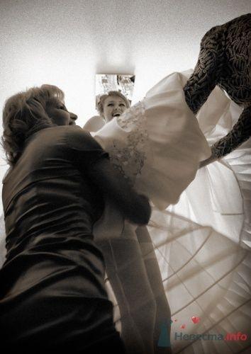 Фото 15667 в коллекции IN real WEDDING WE TRUST…Engel-Ruban - Евгений Энгель-Рубан
