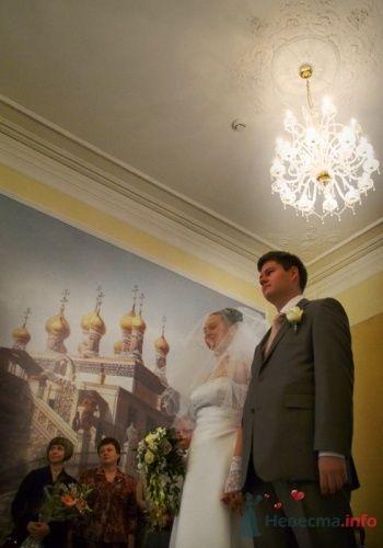 Фото 15671 в коллекции IN real WEDDING WE TRUST…Engel-Ruban - Евгений Энгель-Рубан
