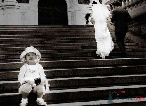 Фото 15672 в коллекции IN real WEDDING WE TRUST…Engel-Ruban - Евгений Энгель-Рубан