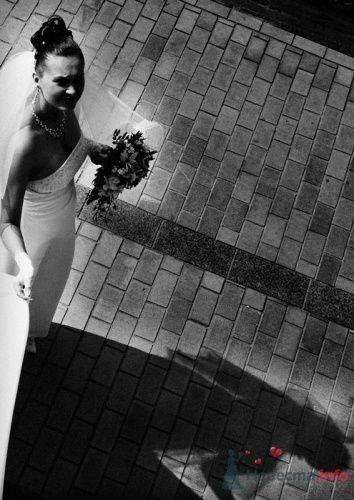 Фото 15679 в коллекции IN real WEDDING WE TRUST…Engel-Ruban - Евгений Энгель-Рубан