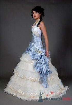 Фото 19330 в коллекции Выбор платья - evro777
