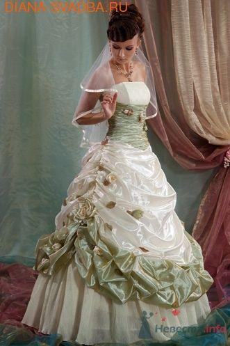 Фото 19331 в коллекции Выбор платья - evro777