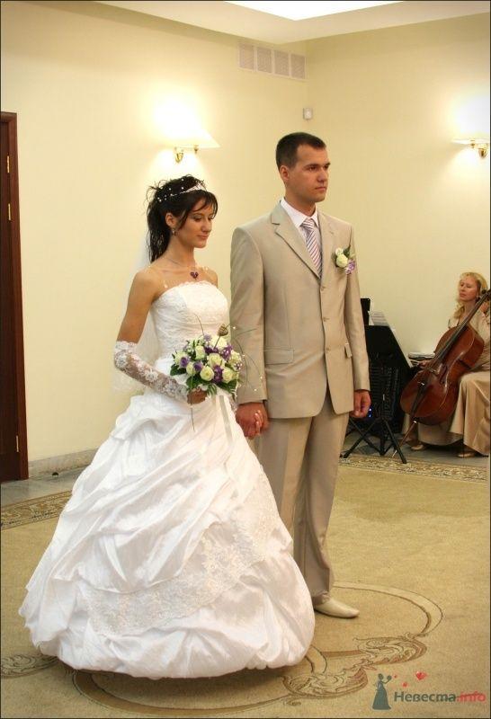 Фото 39240 в коллекции Моя Свадьба 07.08.09