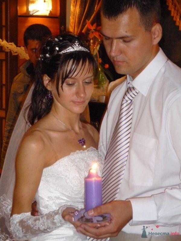 Фото 39250 в коллекции Моя Свадьба 07.08.09 - evro777