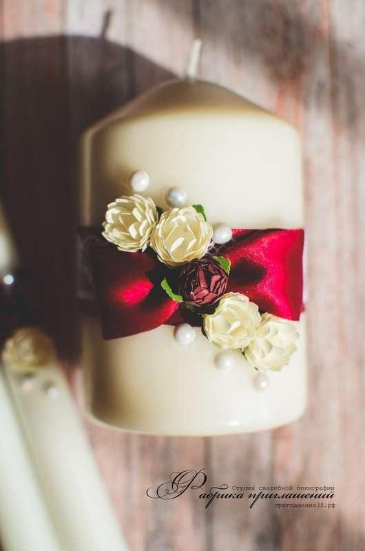 Фото 18143968 в коллекции Портфолио - Фабрика приглашений - свадебные аксессуары