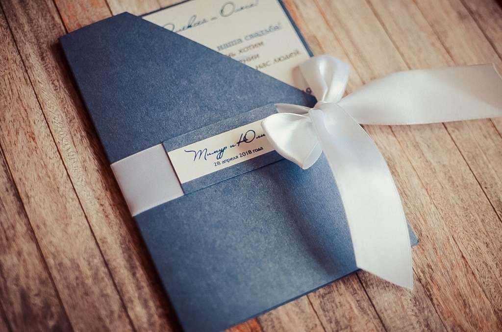 Фото 18143992 в коллекции Портфолио - Фабрика приглашений - свадебные аксессуары
