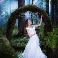 Свадьба в волшебном лесу