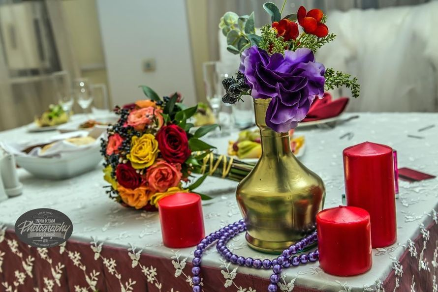 Фото 10570932 в коллекции Анастасия и Роман - Свадебное агентство Ольги Воропаевой