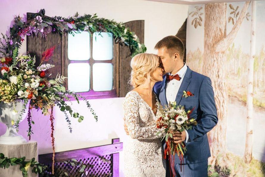 Фото 10571004 в коллекции Оксана и Антон - Свадебное агентство Ольги Воропаевой