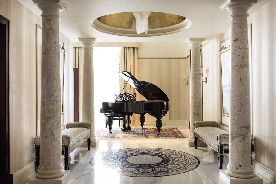 Фото 16186146 в коллекции Портфолио - Гранд Отель Европа