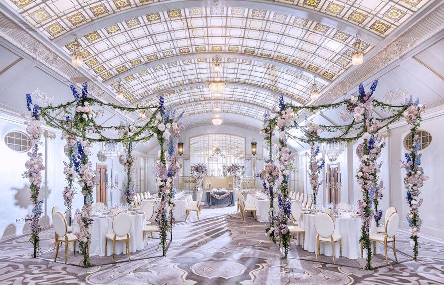 Фото 16186180 в коллекции Портфолио - Гранд Отель Европа