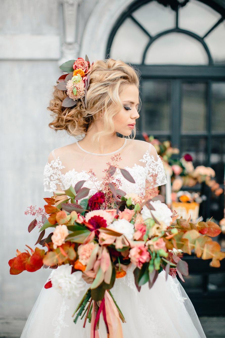 Фото 13745002 в коллекции Портфолио - Студия свадебных стилистов Ирины Цветковой