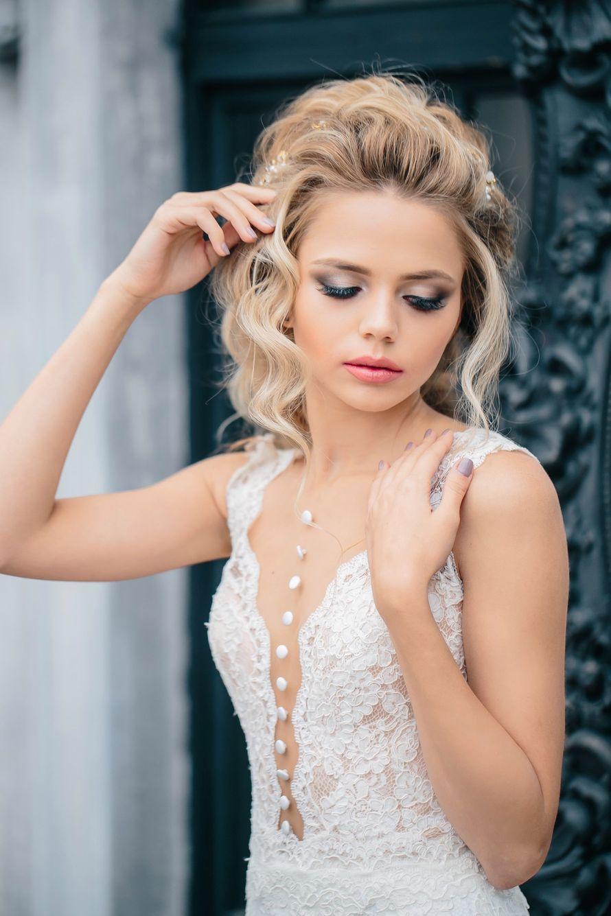 Фото 13745018 в коллекции Портфолио - Студия свадебных стилистов Ирины Цветковой